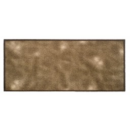 Universal shades beige 67x150 017 Gerollt - MD Entree