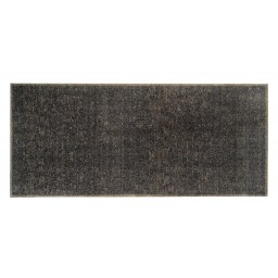 Universal velvet taupe 67x150 512 Liegend - MD Entree