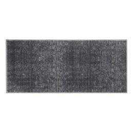 Universal velvet anthra 67x150 514 Hängend - MD Entree