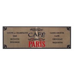 Cook&Wash cafe de paris 50x150 270 Laying - MD Entree