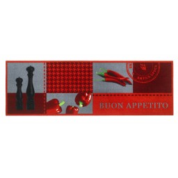 Cook&Wash buon appetito 50x150 301 Laying - MD Entree