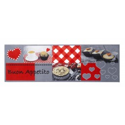 Cook&Wash pastry 50x150 401 Laying - MD Entree