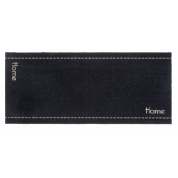 Universal home stitch anthra 67x150 615 Laying - MD Entree