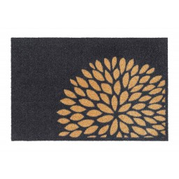Ambiance flowers copper 50x75 905 Laying - MD Entree