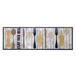 Cook&Wash wooden slats 50x150 296 Hanging - MD Entree