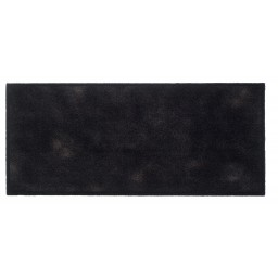 Universal shades black 67x150 007 Hanging - MD Entree