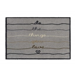 Ambiance do the things you love 50x75 894 Hanging - MD Entree
