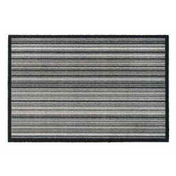 Impression lines soft black 40x60 865 Laying - MD Entree