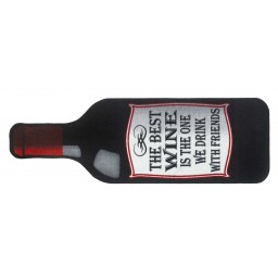 Cook&Wash drink w. best friends 50x150 530 Laying - MD Entree