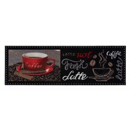 Cook&Wash coffee latte 50x150 315 Hanging - MD Entree