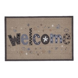 Impression welcome fancy 40x60 417 Laying - MD Entree