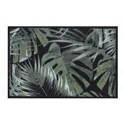 Ambiance palm leaves 50x75 985 Laying - MD Entree