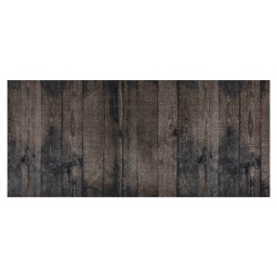 Universal wood brown 67x150 706 Hanging - MD Entree