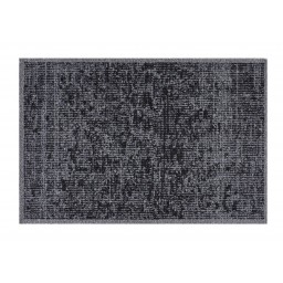 Ambiance velvet grey 50x75 524 Laying - MD Entree