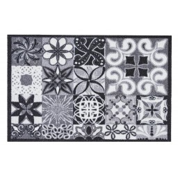 Impression portugese tiles 40x60 155 Laying - MD Entree