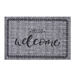 Impression hello welcome 40x60 475 Laying - MD Entree