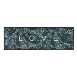 Cook&Wash love what you cook 50x150 450 Hanging - MD Entree