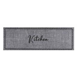 Cook&Wash floreale kitchen 50x150 495 Hanging - MD Entree