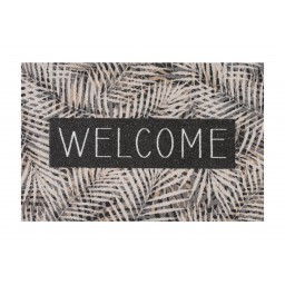 Impression leaves welcome 40x60 966 Laying - MD Entree