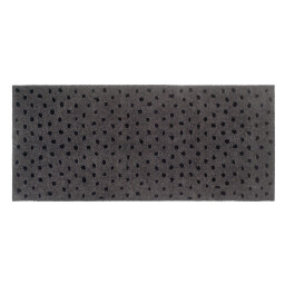 Universal dots pepper 67x150 714 Liggend - MD Entree