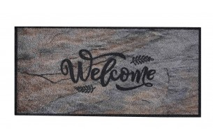 Vision welcome stone