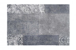 Soft&Deco patchwork grey