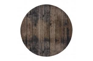 Universal Ø wood brown