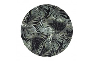 Universal Ø palm leaves