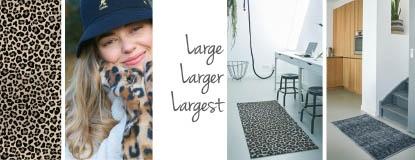 extra large mats