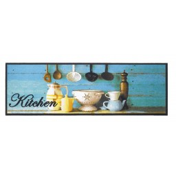 Cook&Wash kitchen decorations 50x150 413 Liggend - MD Entree