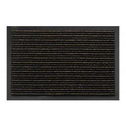 Maxi Dry stripe beige/brown 60x80 017 Liggend - MD Entree