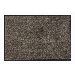 Soft&Clean taupe 40x60 017 Liggend - MD Entree