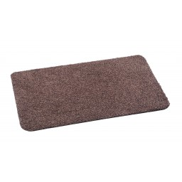 Home Cotton Eco brown 50x75 006 Hangend - MD Entree