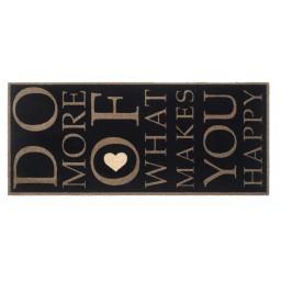 Universal happy heart beige 67x150 897 Gerold - MD Entree