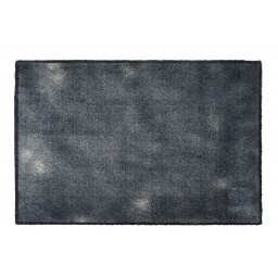 Soft&Deco shades black 67X100 007 Hangend - MD Entree