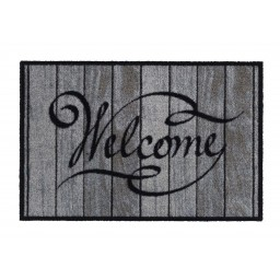 Ambiance welcome wood classic 50x75 315 Hangend - MD Entree