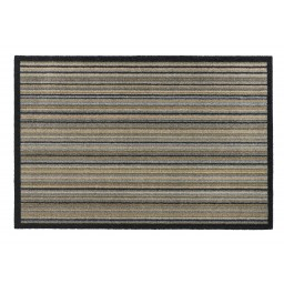 Impression lines cappuccino 40x60 867 Liggend - MD Entree