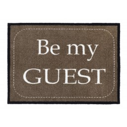 Walk&Wash be my guest 67X80 748 Hangend - MD Entree