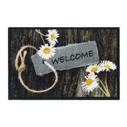 Impression welcome daisies 40x60 810 Liggend - MD Entree