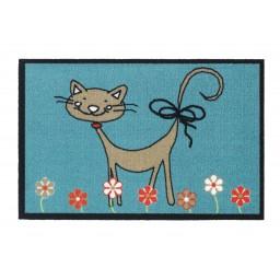 Impression cat spring 40x60 974 Liggend - MD Entree