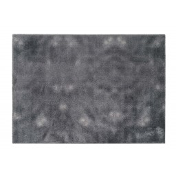 Soft&Deco carpet shades black 140X200 007 Liggend - MD Entree