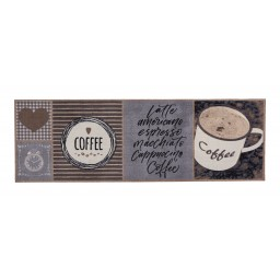 Cook&Wash love good coffee 50x150 310 Hangend - MD Entree
