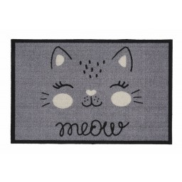 Impression meow grey 40x60 414 Liggend - MD Entree