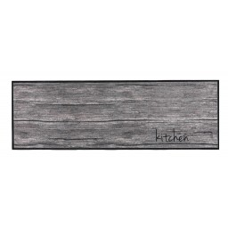 Cook&Wash kitchen wood grey 50x150 700 Gerold - MD Entree