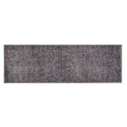 Soft&Deco velvet greige 50x150 505 Liggend - MD Entree